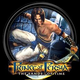 Игру Prince Of Persia Пески Времени