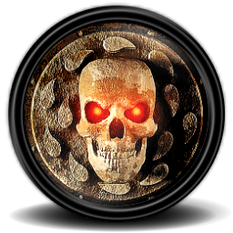 Baldur s Gate 1 Icon