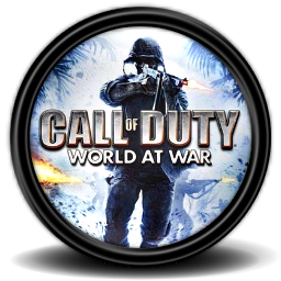 Call of Duty World at War 2 Icon
