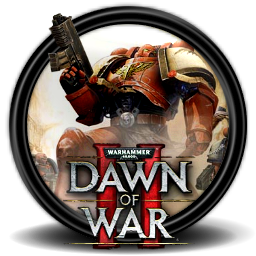 Dawn of War II 2 icon free download as PNG and ICO formats ...