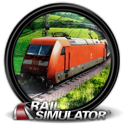 Rail Simulator 1 Icon