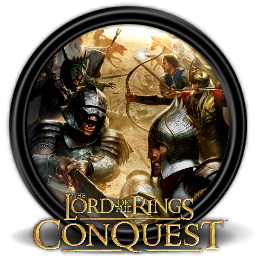 The Lord of the Rings Conquest 1 Icon