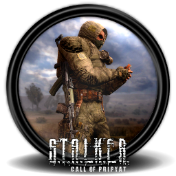 Stalker Call of Pripyat 2 Icon