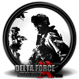 Delta Force X2 2 Icon