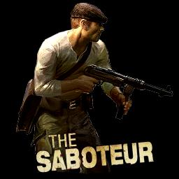 The Saboteur русификатор звука (2009)