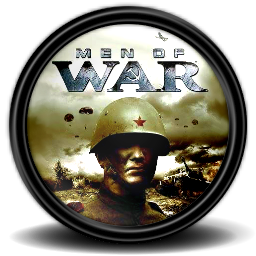 Men of War 2 Icon