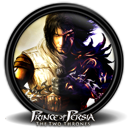 Prince of Persia The Two Thrones 3 Icon