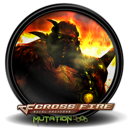 CrossFire Mutation 1 Icon