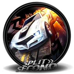Split Second Velocity 2 Icon