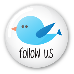 Follow us icon download