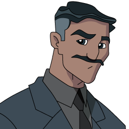 Thomas Wayne Icon