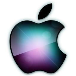 Apple Logo icon free download as PNG and ICO formats ...