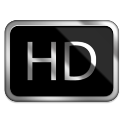 http://www.veryicon.com/icon/png/Media/Apple%20TV/HD.png