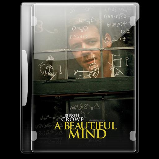 Beautiful Mind IconA Beautiful Mind
