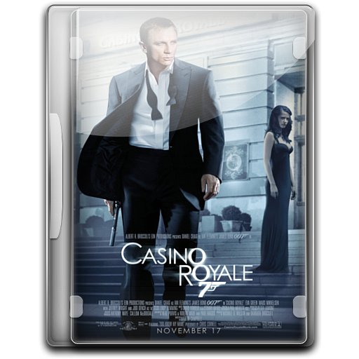 free download casino royale