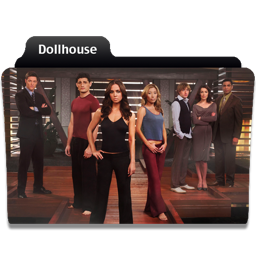 Dollhouse Icon