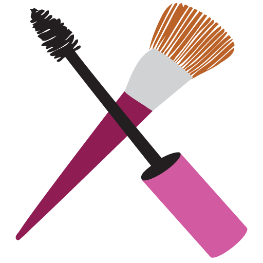 Makeup icon free download as png and ico formats - Rangement maquillage acrylique transparent ...