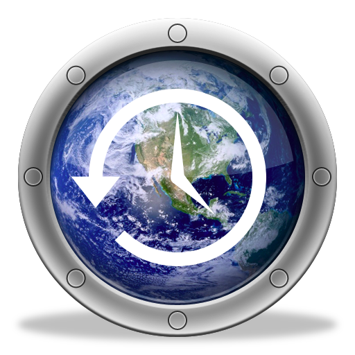earth time machine
