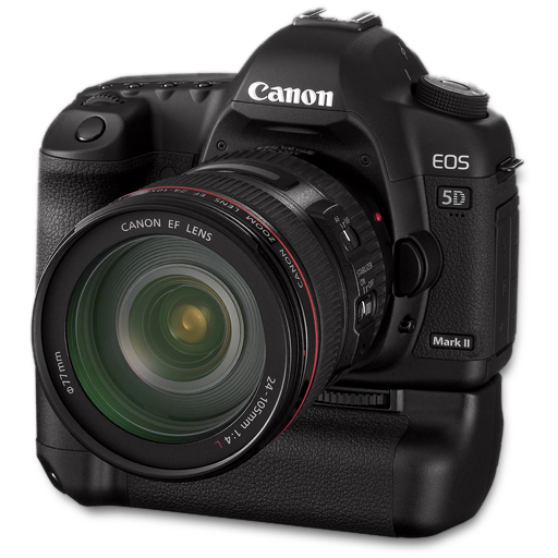 Canon d mark 7