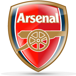Arsenal FC logo Icon
