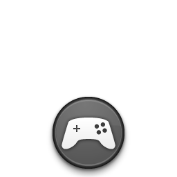 Game Stack Icon