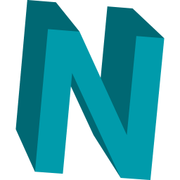 N Alphabet Letter Letter N icon free download as PNG and ICO formats, VeryIcon.com