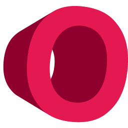 Letter O icon free download as PNG and ICO formats ...