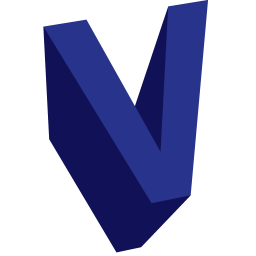 Letter V icon free download as PNG and ICO formats, VeryIcon.com