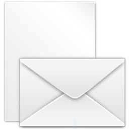 Mail Post Icon