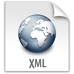 z File  XML Icon