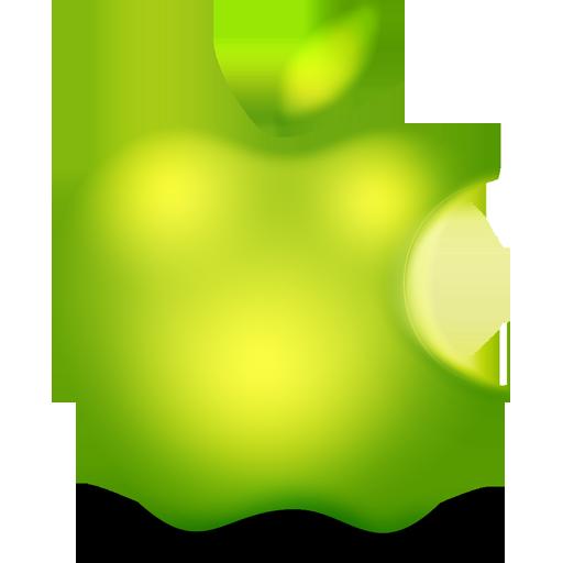 Free Apple Icon