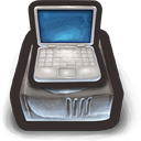nDrive    Laptops....This Icon Has No Purpose Icon