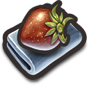 Small Seedful Fruits Icon