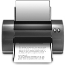 Printer Setup Utility Icon