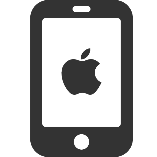 Cell Phones Iphone icon free download as PNG and ICO ...