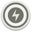 Orbital electricity Icon