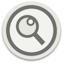 Orbital search Icon