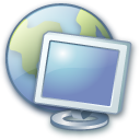 Network places Icon