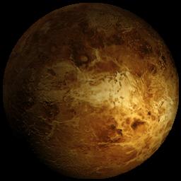 planet venus png - photo #8