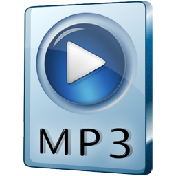 file to mp3: