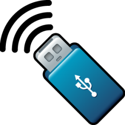 USB Wireless icon free download as PNG and ICO formats ...