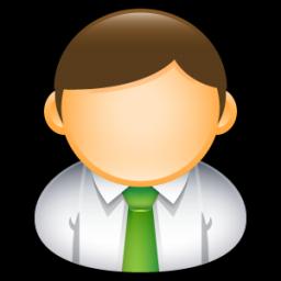 Home > Icons > System > Sleek XP Basic > Administrator Icon: www.veryicon.com/icons/system/sleek-xp-basic/administrator-4.html