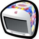 iMacFlowerPower Icon