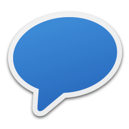 Chat.png (256×256)