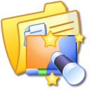 Folder Yellow Themes Icon