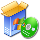 Software Blue 1 Icon