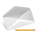 Edit Email Icon